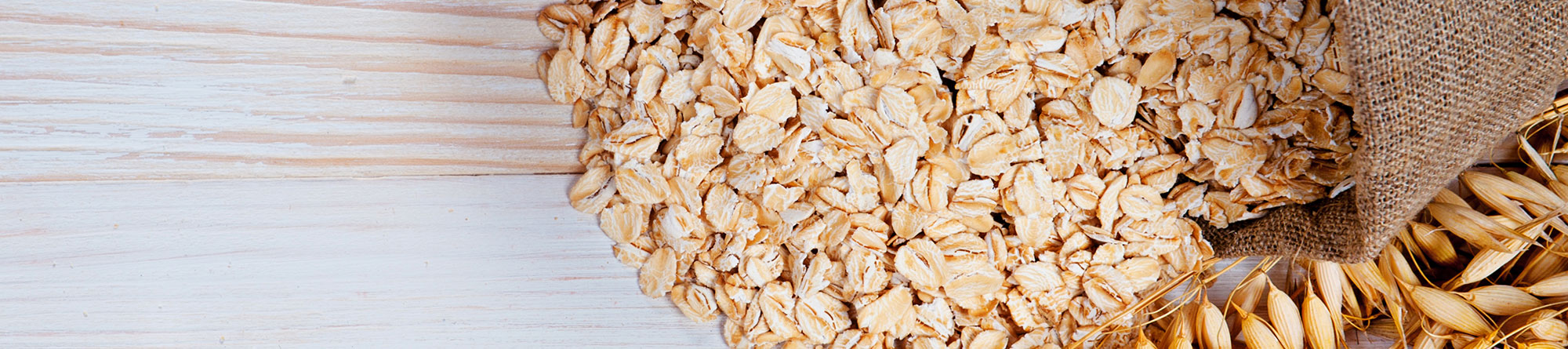Rolled oats vs quick oats | Uncle Tobys