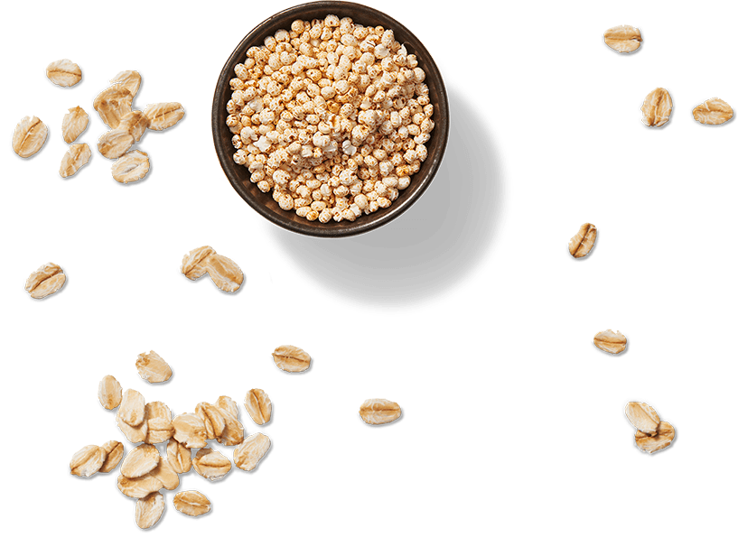 Flair #2 - Ancient Grains