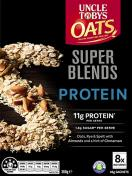 Oats Super Blends Protein Almond