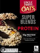 Oats Super Blends Protein Cranberry