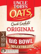 Quick Sachets Big Bowl Original
