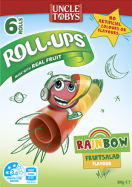 Roll-Ups® Fruit Salad