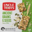 Muesli Bar Ancient Grains & Seeds