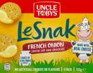LeSnak French Onion