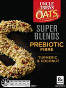 Oats Super Blends Prebiotic Fibre