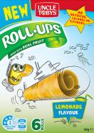 Roll-Ups® Lemonade