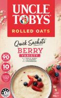 Quick Sachets Berry Variety Pack