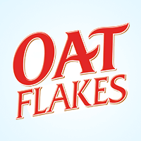 Uncle Tobys Oat Flakes