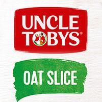 Uncle Tobys Oat Slice