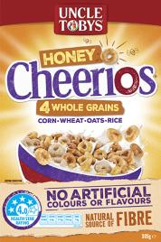Cheerios® Honey