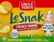 Le Snak French Onion