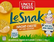 LeSnak Nacho Cheese