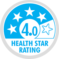 Health Star Rating 4