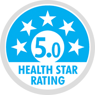 Health Star Rating 5